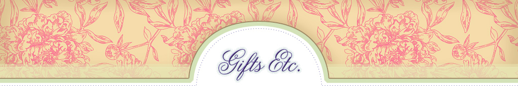 Gifts Etc. | English Candy and Christmas Puddings