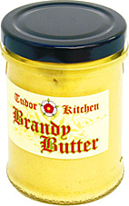 English Brandy Butter